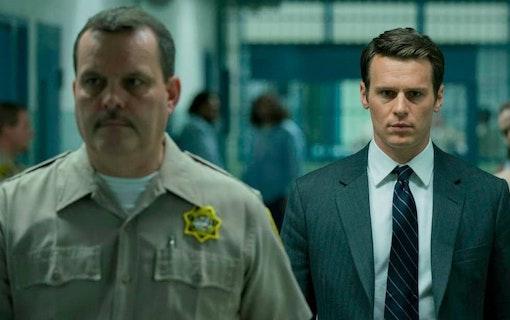 "David Finchers nya serie ""Mindhunter"" ser lovande ut"