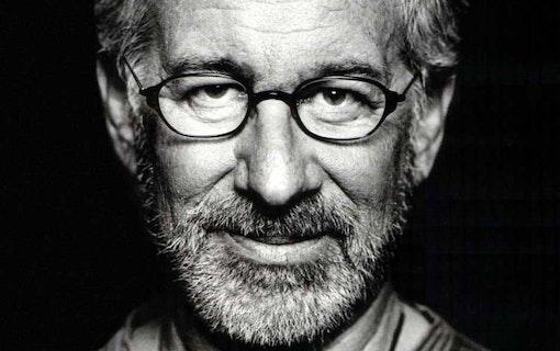Steven Spielbergs produktionsbolag gör robotfilm