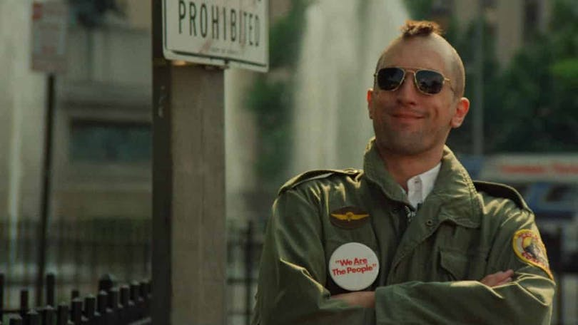 Taxi Driver – Ett tips på Amazon Prime.