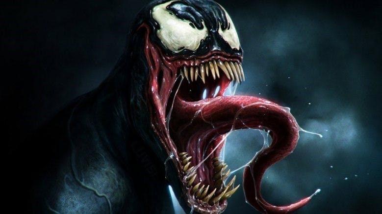 Venom går loss