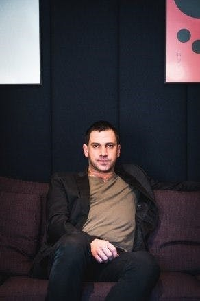 "Goran Bogdan i intervju om ""All Inclusive"""