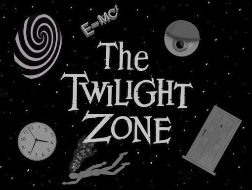 The Twilight Zone tillbaka i TV-rutan