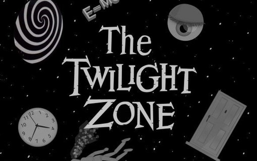 The Twilight Zone tillbaka i TV-rutan