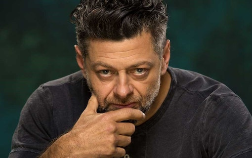 Andy Serkis intervju