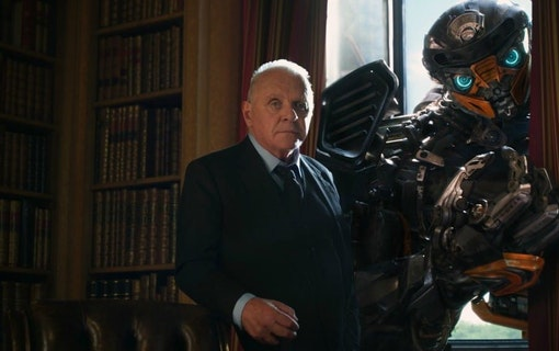Intervju: Anthony Hopkins (Transformers)