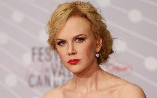 Nicole Kidman i kriminaldramat Destroyer