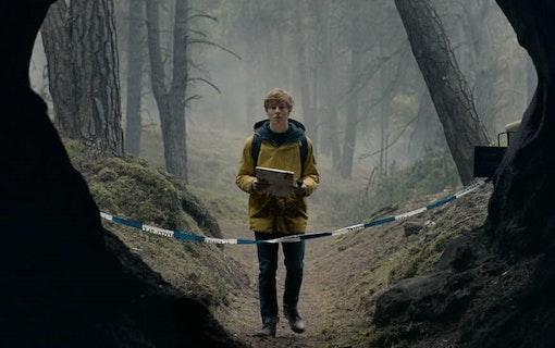 Netflix tv-serie Dark säsong 2 är bekräftad