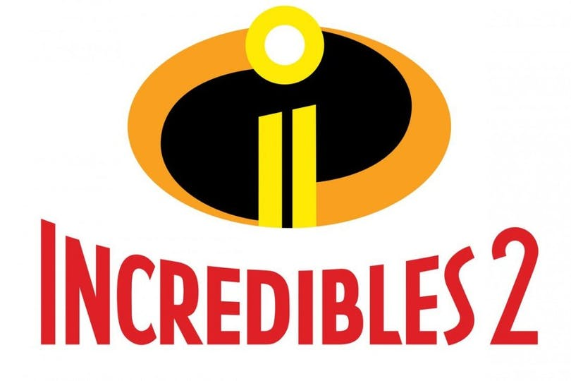 Incredibles 2.