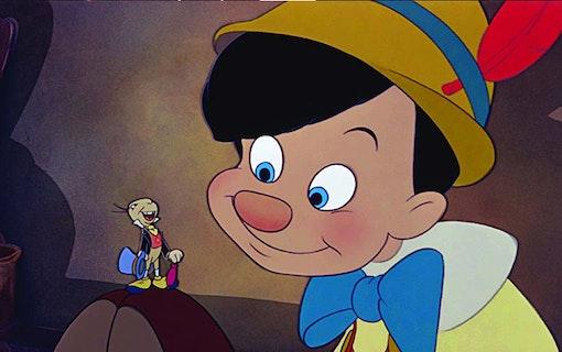 Robert Zemeckis vill regissera nya Pinocchio