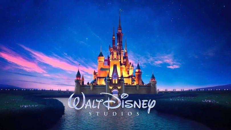 Disneys logotyp