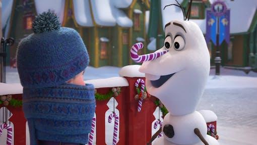 Disney visar ett 21 minuter lång film före Coco