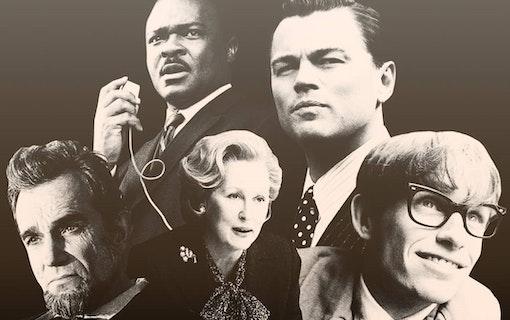 10 bra biografiska filmer från 2010-talet