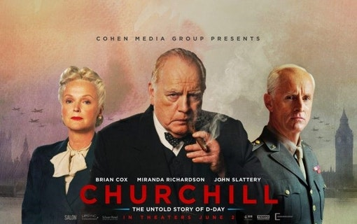 Filmen Churchill