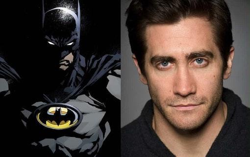 Ben Affleck nära att hoppa av Batman – kan ersättas av Jake Gyllenhaal!