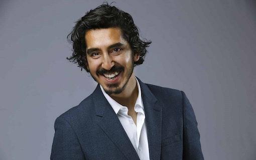 Dev Patel i indiefilm - The Wedding Guest