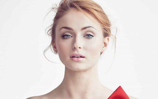 """Game of Thrones""-stjärnan Sophie Turner i nya filmer!"