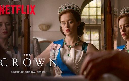 Spana in trailern för Netflixs The Crown säsong 2