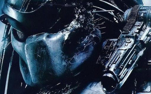 Thomas Jane avslöjar story-detaljer till The Predator! (OBS: SPOILERS!)