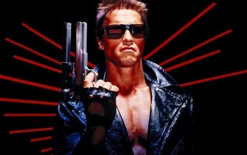 Ny Terminator på gång av James Cameron