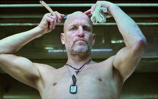 Woody Harrelson klar för Ruben Östlunds Triangle of Sadness