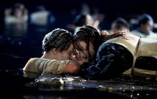 10 filmer att gråta ut till