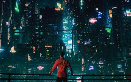 Joel Kinnaman i kommande påkostad Netflix-serie