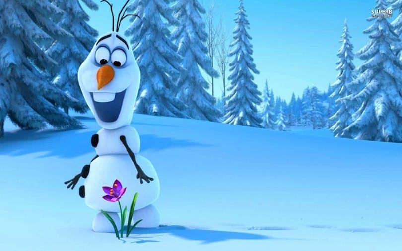 frost kortfilmen