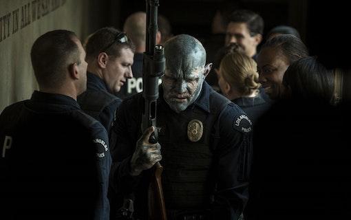 """Storsatsningen """"Bright"""" är en Netflix film som gjort bra ifrån sig –kanske bäst"""