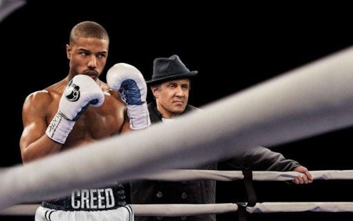 Sylvester Stallone regisserar inte Creed 2