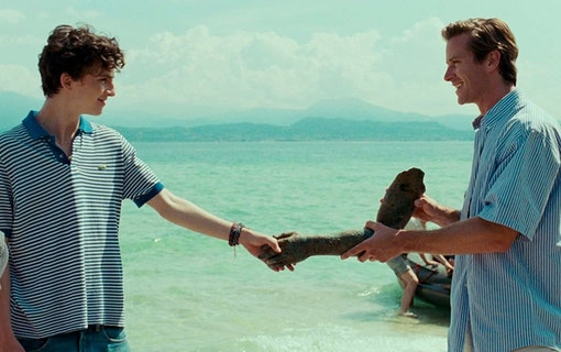 Oscarsnominerade Call Me By Your Name förbjuds i Tunisien