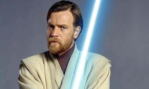 Mandalorian-regissören gör Obi-Wan-serien med McGregor