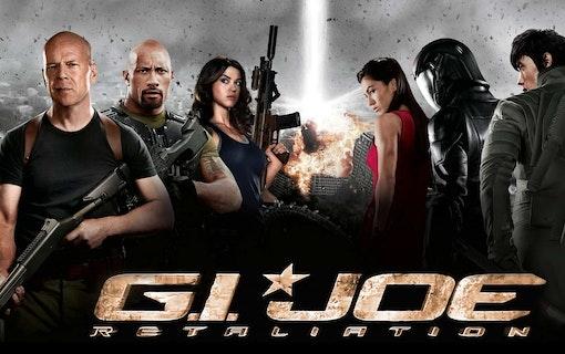 Då har G. I. Joe 3 premiär