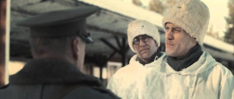 Svenska filmer 2018 – Kommande svensk film att se fram emot