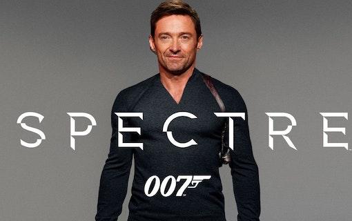 Hugh Jackman tackade nej till James Bond, anledningen kanske förvånar dig