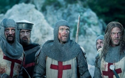 HBO Knightfall