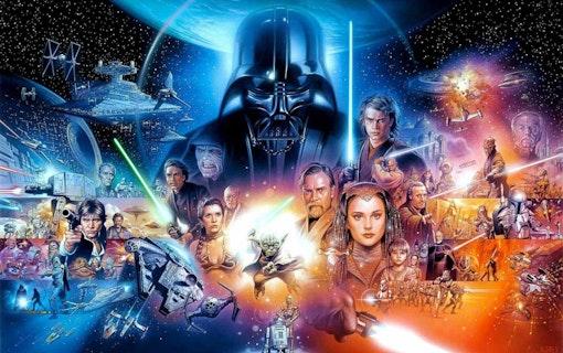 Topp 10 bästa musikstyckena från Star Wars