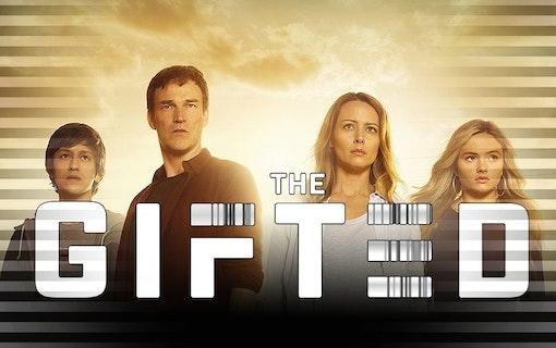 Nya spännande serier genom FOX Sverige