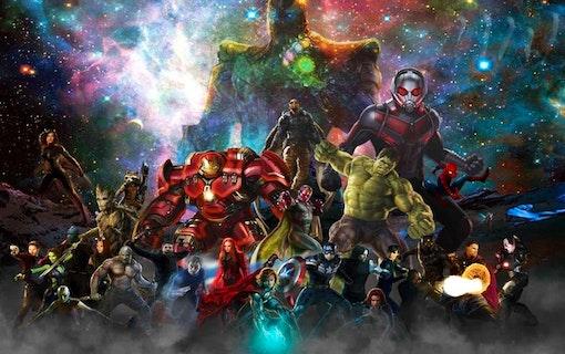 Avengers: Infinity War sätter nytt rekord