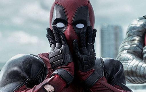 """Se den senaste postern till """"Deadpool 2""""!"""