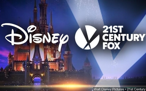 EXTRA: Disney köper upp 21st Century Fox