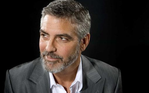 George Clooneys bolag gör serie om Watergate