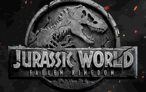 Teaser till Jurassic World: Fallen Kingdom har släppts