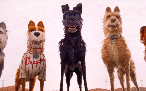 Wes Andersons Isle of Dogs hyllas på Filmfestivalen i Berlin