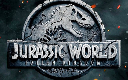 Ny komisk teaser till Jurassic World: Fallen Kingdom