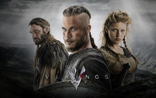 Personen bakom Vikings och The Tudors startar nytt produktionsbolag