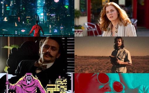 Nya bra serier för 2018 – här är tipsen du behöver