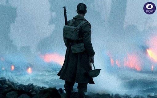 Dunkirk – En spektakulär visuell upplevelse