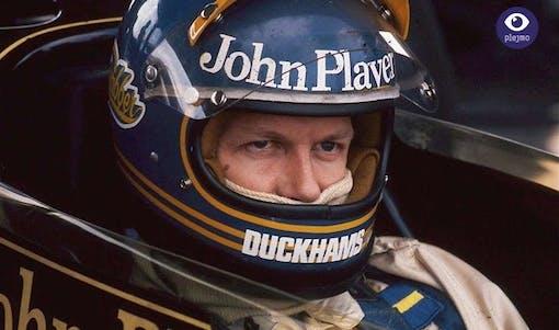Superswede: En film om Ronnie Peterson – Vår bästa racerförare genom tiderna
