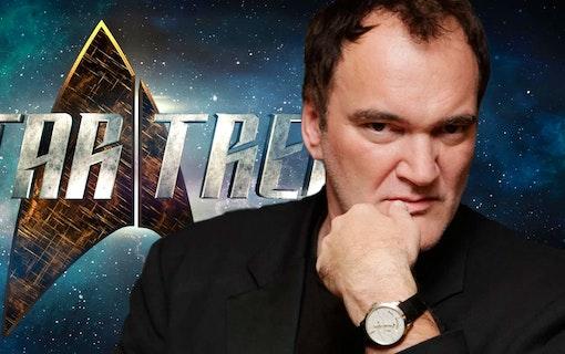 Ny manusförfattare till Tarantinos nästa film