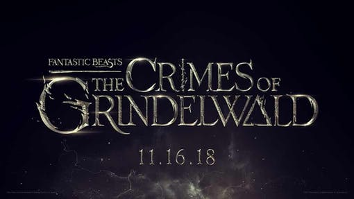 Två nya bilder på Fantastic Beasts: The Crimes of Grinwald